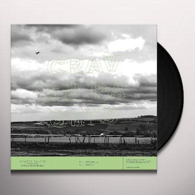 Craven Faults SPRINGHEAD WORKS Vinyl Record
