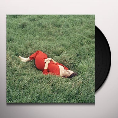 Tess Roby BEACON Vinyl Record