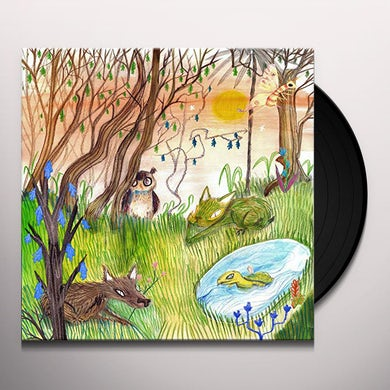 Cavetown ANIMAL KINGDOM Vinyl Record