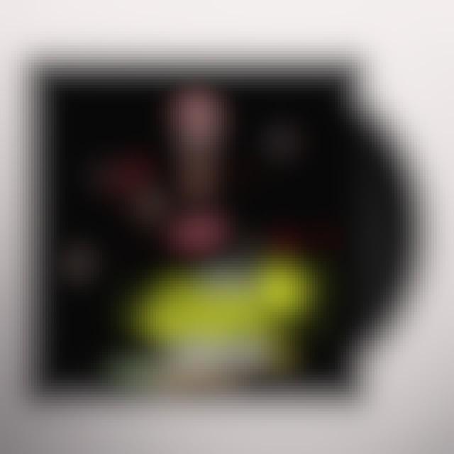 Ghostface Killah BLACKOUT / RESURRECTION MORNING / LIFE'S A REBIRTH Vinyl Record