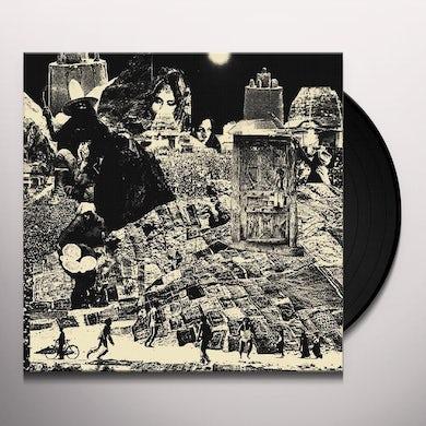 MYRRORS BORDERLANDS Vinyl Record