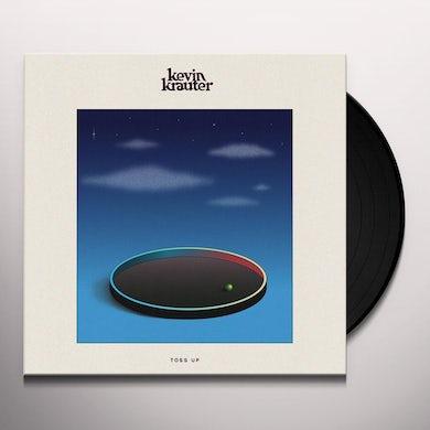 Kevin Krauter TOSS UP Vinyl Record