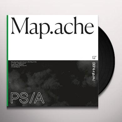 Mapache Perception Shift/A Vinyl Record