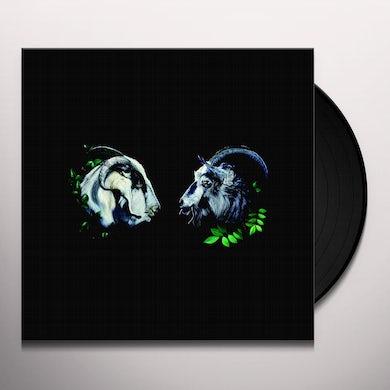 DBUK SONGS NINE THROUGH SIXTEEN Vinyl Record