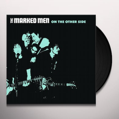 Marked Men ON THE OTHER SIDE Vinyl Record