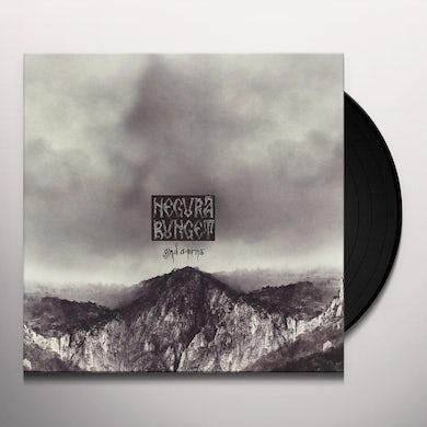 GIND A-PRINS Vinyl Record