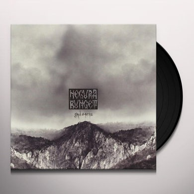 NEGURA BUNGET GIND A-PRINS Vinyl Record
