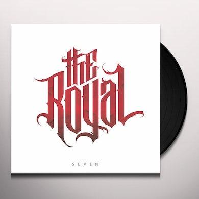 Royal SEVEN Vinyl Record