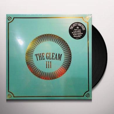The Avett Brothers THIRD GLEAM Vinyl Record