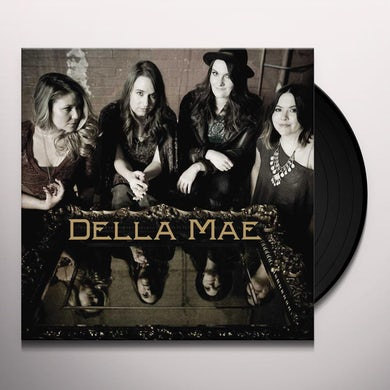 Della Mae Vinyl Record