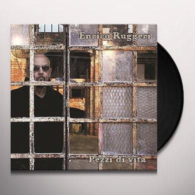 PEZZI DI VITA Vinyl Record