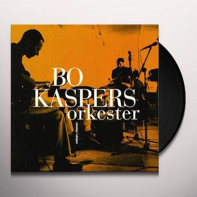 Bo Kaspers Orkester SONDAG I SANGEN Vinyl Record