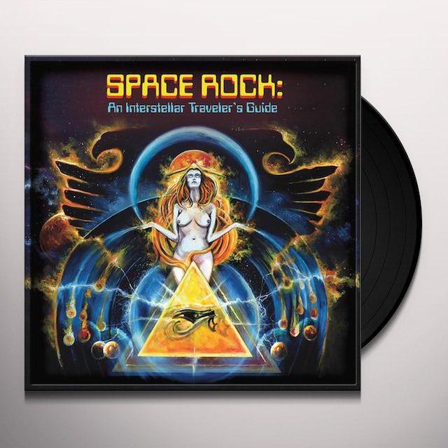 Space Rock: An Interstellar Traveler'S Guide / Var