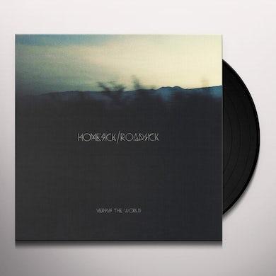 Homesick / Roadsick Vinyl Record