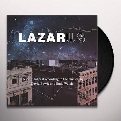 Original Cast  Lazarus (OCR) Vinyl Record