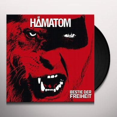 Hamatom BESTIE DER FREIHEIT Vinyl Record