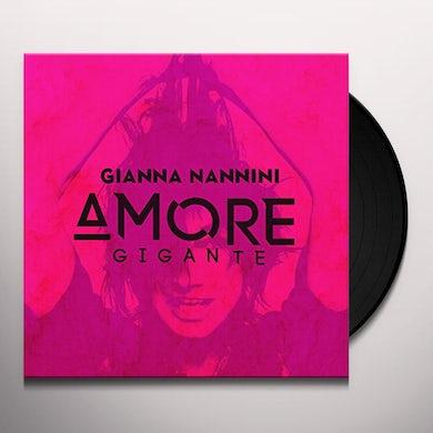 AMORE GIGANTE Vinyl Record