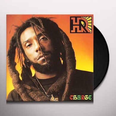 H.R. CHARGE Vinyl Record