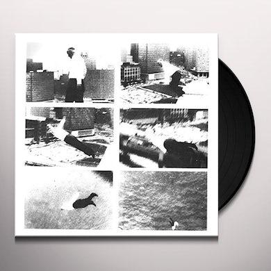 DOWN SO LONG B/W MEDICINE MAN Vinyl Record