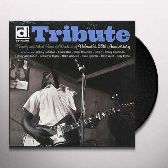 Tribute Delmark'S 65Th Anniversary / Various