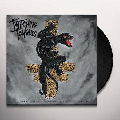 GAINING PURPOSE THROUGH PASSIONATE HATRED Vinyl Record