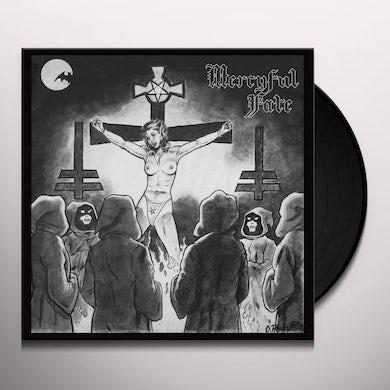 Mercyful Fate NUNS HAVE NO FUN Vinyl Record