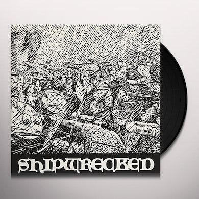 SHIPWRECKED Vinyl Record
