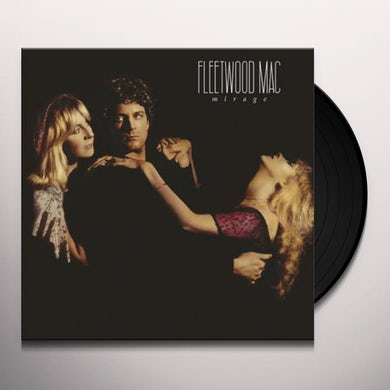 Fleetwood Mac MIRAGE Vinyl Record