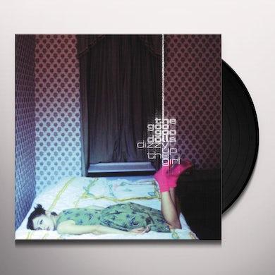 Goo Goo Dolls DIZZY UP THE GIRL Vinyl Record