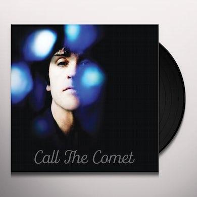 Johnny Marr Call The Comet (Purple) Vinyl Record