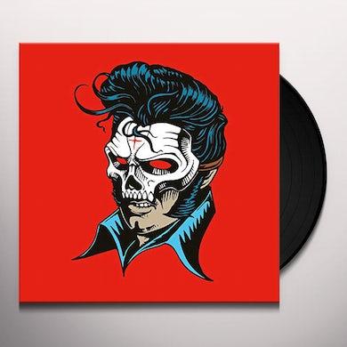 SALMO HELLVISBACK Vinyl Record