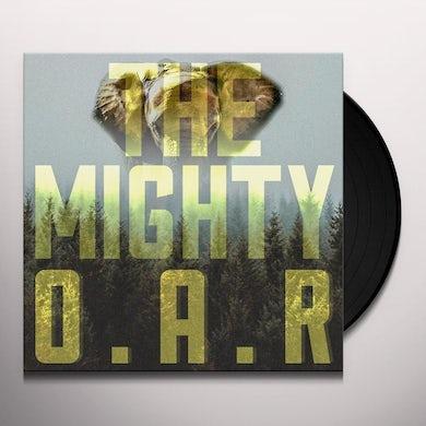 O.A.R. MIGHTY Vinyl Record