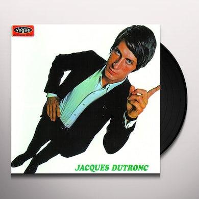 ET MOI ET MOI ET MOI Vinyl Record