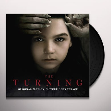 Various Artists The Turning (Original Motion Picture Soundtrack) Vinyl Record