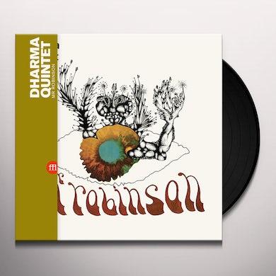 Dharma Quintet MR ROBINSON Vinyl Record