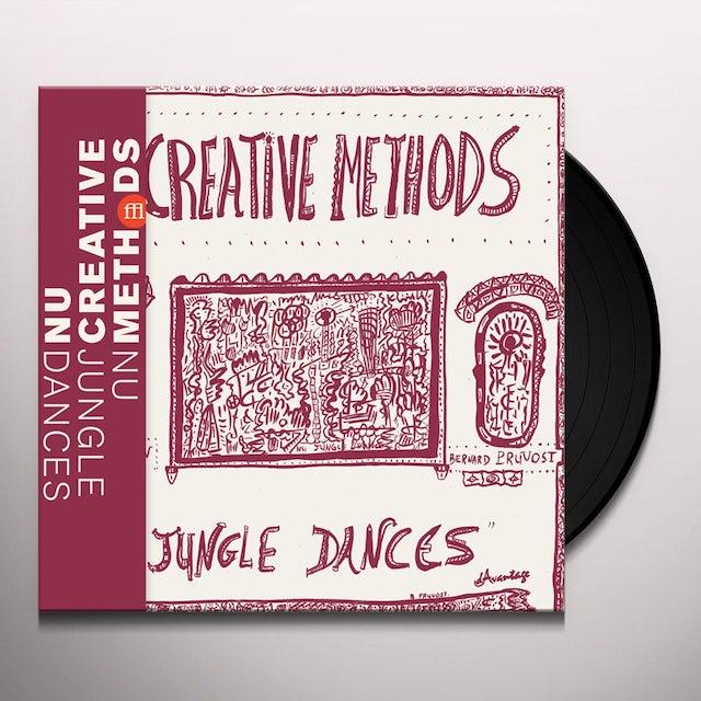 Nu Creative Methods
