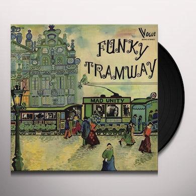 Janko Nilovic FUNKY TRAMWAY Vinyl Record