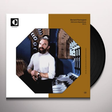 MEMOIRE MAGNETIQUE VOL 2 (1966-1993) Vinyl Record