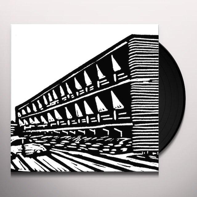 Vladislav Delay Quartet Vinyl Record