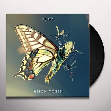 Amon Tobin ISAM Vinyl Record
