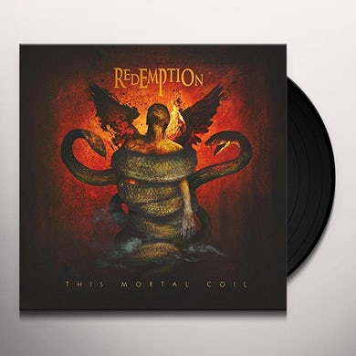 Redemption THIS MORTAL COIL Vinyl Record