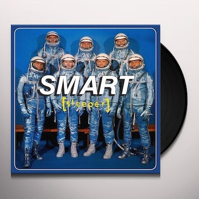 Sleeper SMART (25TH ANNIVERSARY DELUXE EDITION) Vinyl Record