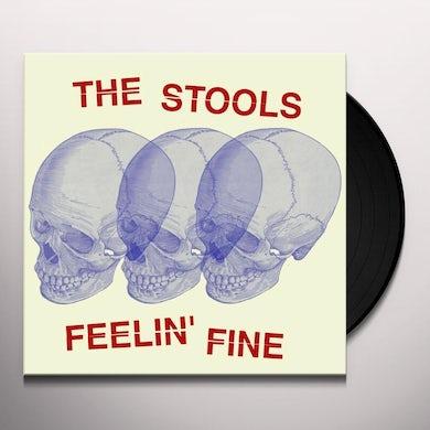 Stools FEELIN FINE Vinyl Record