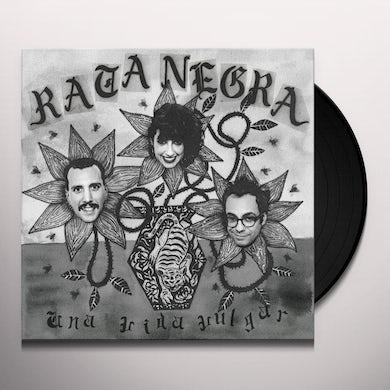 UNA VIDA VULGAR Vinyl Record