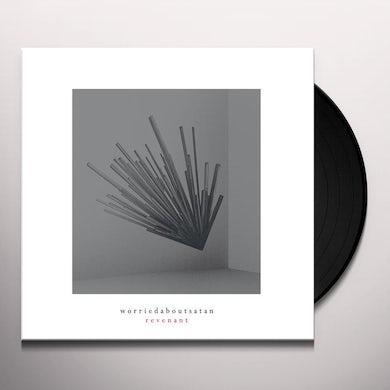 Worriedaboutsatan REVENANT Vinyl Record