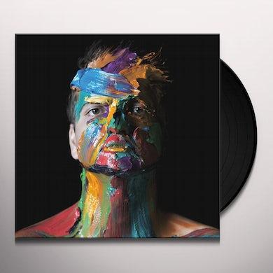 Fyfe CONTROL Vinyl Record