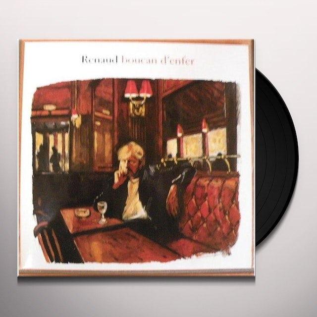 Renaud BOUCAN D'ENFER Vinyl Record