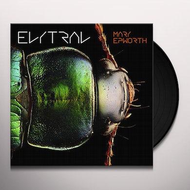 Mary Epworth ELYTRAL Vinyl Record
