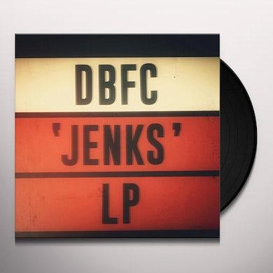 Dbfc JENKS Vinyl Record