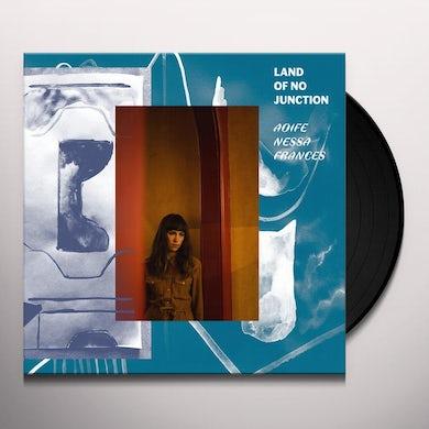 LAND OF NO JUNCTION Vinyl Record